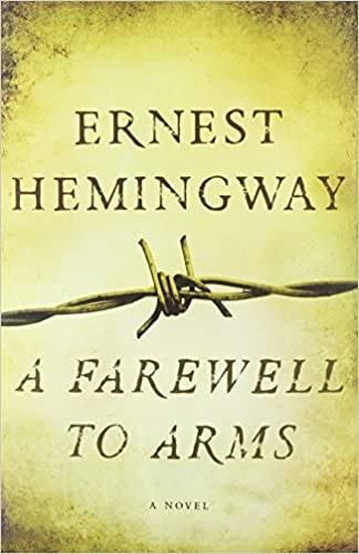 Image result for a farewell to arms