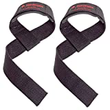 Harbinger 360524  213 21 1/2-Inch Classic Cotton Padded Lifting Straps