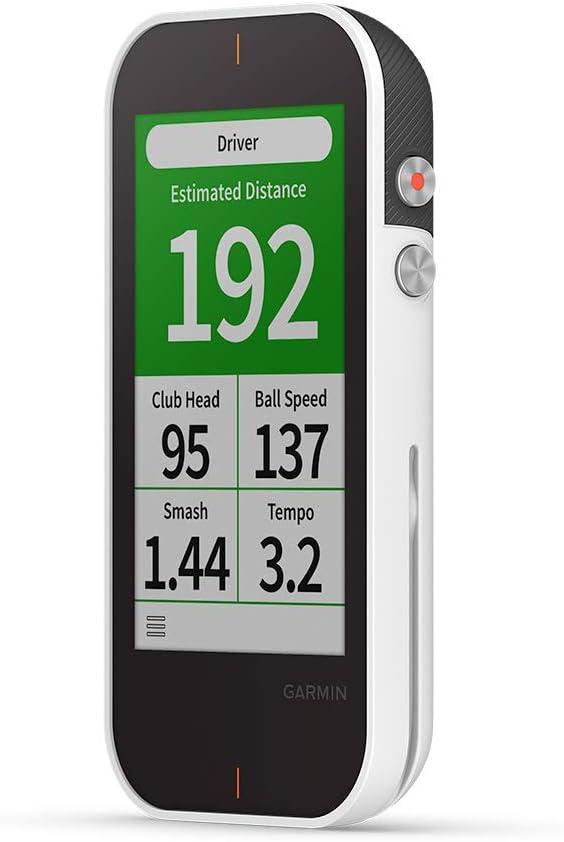 Garmin Approach G80 - All-in-one Premium GPS Golf Handheld Device