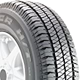 Bridgestone Dueler H/T 684 II All-Season Radial Tire - 245/60R20 107H