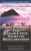 Image result for Many Mansions: The Edgar Cayce Story on Reincarnation amazon