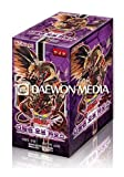 Yugioh cards 'Dimension of Chaos' Booster box / Korean Ver / 40 Booster pack