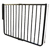 Cardinal Gates Wrought Iron D