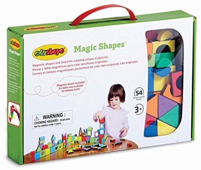 This Year Gift Great Toys from Edushape