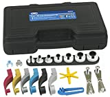 OTC Tools 6554 Fuel and AC Line Disconnect Set