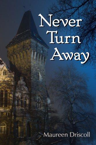 Never Turn Away (Kellington Book 6) by [Driscoll, Maureen]