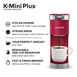 Keurig-K-Mini-Plus-Maker-Single-Serve-K-Cup