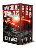 The Wasteland Chronicles (Books 1-3)