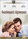 Gentleman's Agreement poster thumbnail