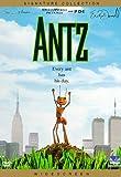 Antz poster thumbnail