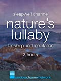 Nature's Lullaby for sleep and meditation 3 hours