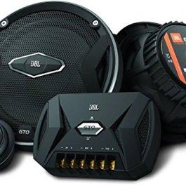 JBL GTO609C 100 Watt Speaker (Black)