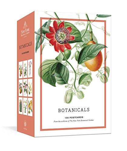 Botanicals-100-Postcards-from-the-Archives-of-the-New-York-Botanical-Garden