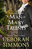 A Man of Many Talents (The Regency Collection Book 1)