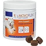 MoVoFlex Joint Support Soft Chews for Small Dogs (60 Count) | Veterinarian Formulated, Gluten-Free
