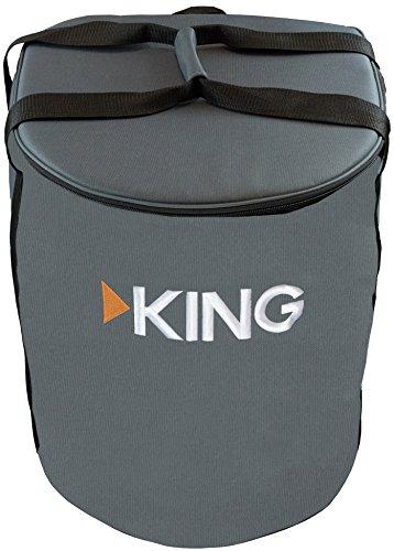KING CB1000 Carry Bag for Portable Satellite Antenna