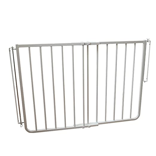 Cardinal Gates Stairway Flat Surface To Flat Surface With Auto-lock