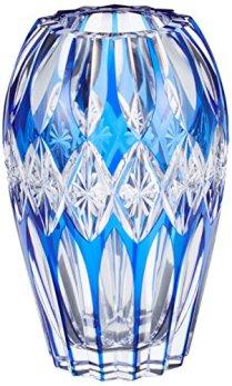 Edo-kiriko Bud Vase F299-866-ccb