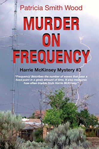 Murder-on-Frequency-Harrie-McKinsey-Mystery-3-Harrie-McKinsey-Mysteries-Paperback--November-28-2016