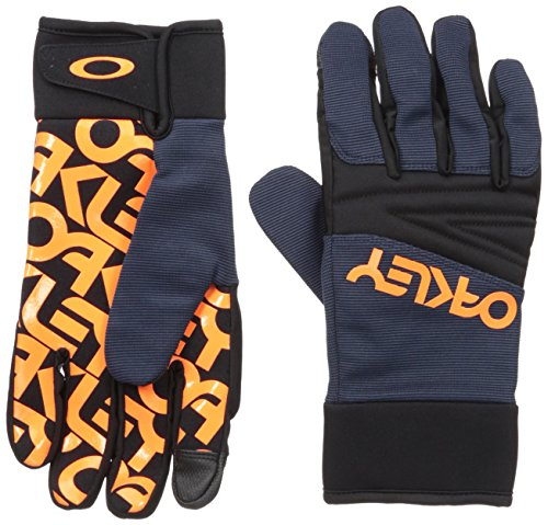 Oakley Factory Park Gloves, Fathom, X-Large