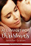 All I Want for Christmas (The McKinnon Brothers Book 1)