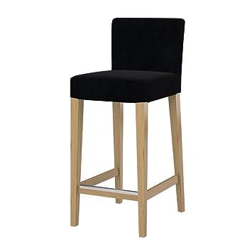 Soferia Ikea Henriksdal Housse Pr Tabouret Bar Avec