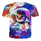RAISEVERN-Unisex-3D-Creative-Galaxy-Printed-Short-Sleeve-T-Shirts-Tees