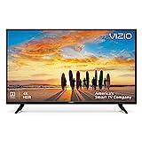 Vizio 40' Class (39.5' Diag.) 4K HDR Smart TV (Renewed)