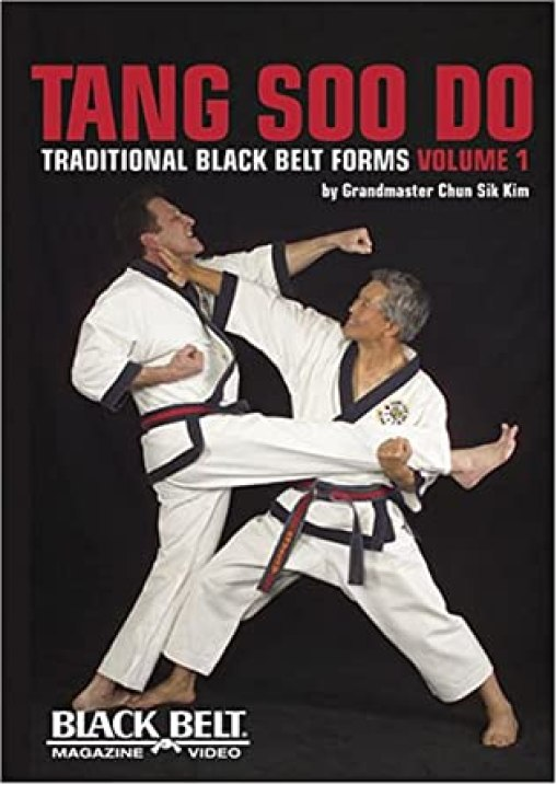 "Картинки по запросу ""Tang Soo Do Volume 1: Color Belt Forms"""