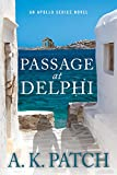 Passage at Delphi (Apollo Series Book 1)