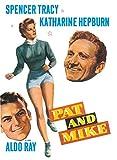Pat and Mike poster thumbnail