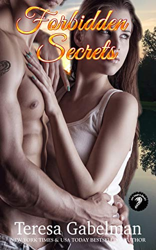 Forbidden Secrets (Lee County Wolves Series) Book #5 by [Gabelman, Teresa]