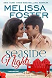 Seaside Nights: Sky Lacroux (Love in Bloom: Seaside Summers Book 5)