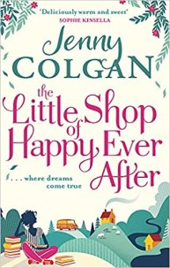 Image result for the little shop of happy ever after book