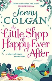 Image result for the bookshop of happy ever after