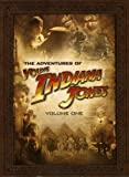 The Adventures of Young Indiana Jones, Volume One - The Early Years;Adventures of Young Indiana Jones