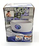 Homedics ParaSpaMini PAR-100 Paraffin Heat Therapy