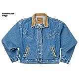 Product review for Schaefer Outfitter - 589L LADIES CHISHOLM LEGEND DENIM JACKET