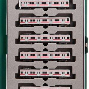 Series 205 Keiyo Line (Final Formation) (Basic 6-Car Set) (Model Train) 51Tt16sKvWL