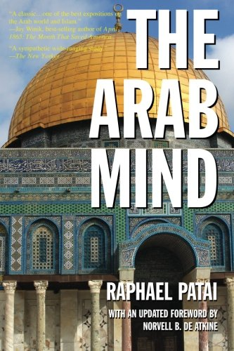 The Arab Mind | Amazon.com.br