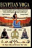 102B Egyptian Yoga Exercise Class Level 1
