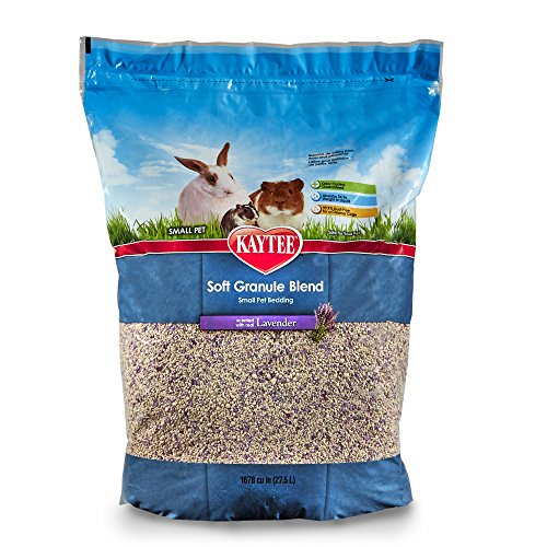 Kaytee Soft Granule Blend Bedding for Pet Cages