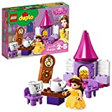 LEGO Duplo Disney Belle's Tea Party 10877 Building Blocks (19 Pieces)