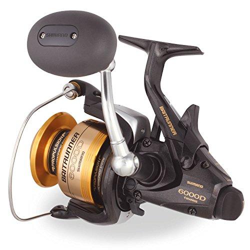 Shimano Baitrunner 8000D, Saltwater Spinning Fishing Reel