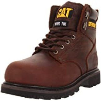 Caterpillar Men's Work Boot