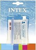 Intex Recreation 59632EP Vinyl Repair Kit, Patch (1-Pack), Multi