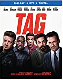 Tag (Blu-ray) (BD)