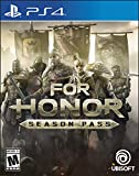 For Honor - Season Pass - PS4 [Digital Code]