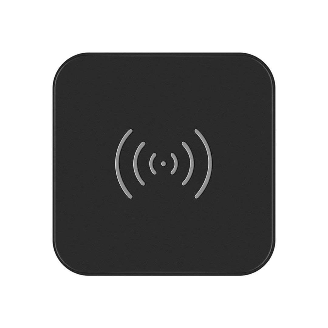 CHOETECH Chargeur Sans Fil, Chargeur à Induction Compatible avec iPhone X/ Xs/ Xr/ Xs Max/8/8+ ,Galaxy S10/S10+/S10 E/S9/S9 +/Note 8/ S8/S8 +/S6 Edge +/S7Edge et Autre Qi Compatible(Sans Adaptateur)