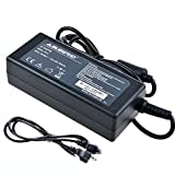 ABLEGRID AC/DC Adapter for Hikvision DS-7208HGHI-SH DS-7208HGHI-SH-2TB DS-7208HGHI-SH-1TB DS-7208HGHI-SH-4TB 8CH Camera Digital Video Recorder Turbo DVR Power Supply